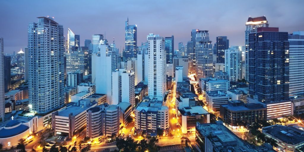 Most affordable cities for students - Manila