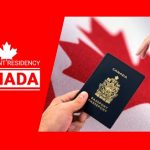 Permanent residency in Canada