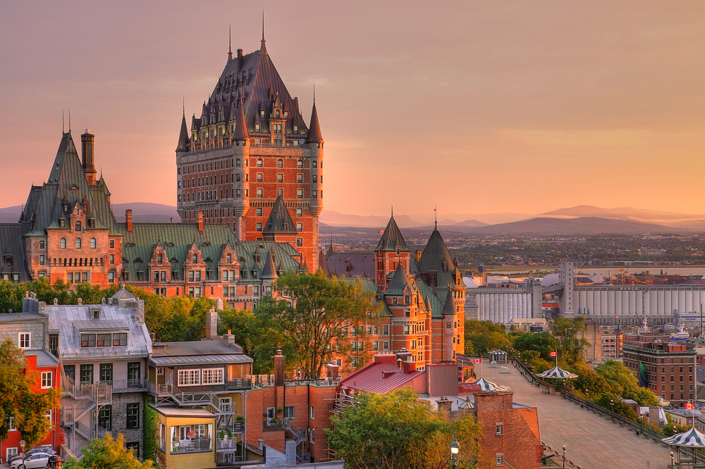Sherbrooke, Cheapest Cities In Canada For International Students